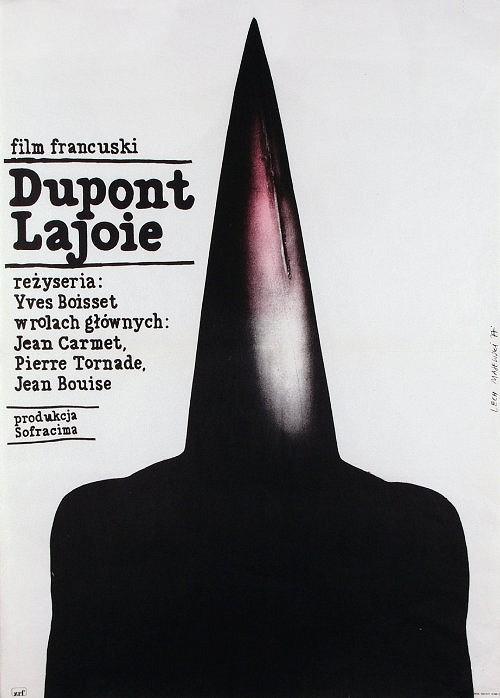 Monsieur Dupont Yves Boisset