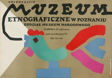 Ethnographische Museum in Posen