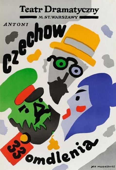 33 Ohnmachte. Anton Pawlowitsch Tschechow
