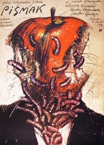 Kunstschreiber Wojciech Has