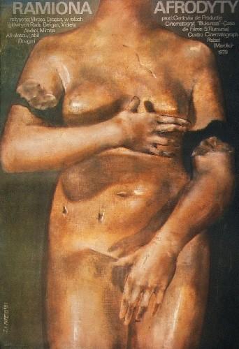 Arme der Venus Mircea Dragan