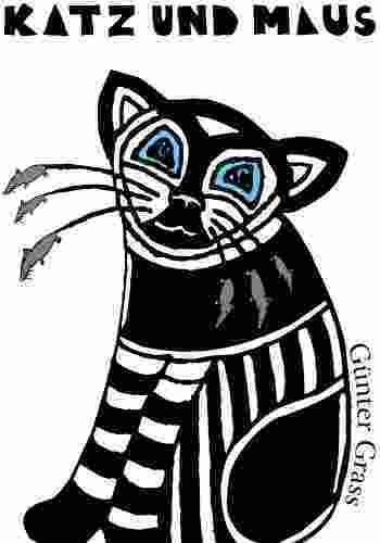 Katz und Maus Günter Grass