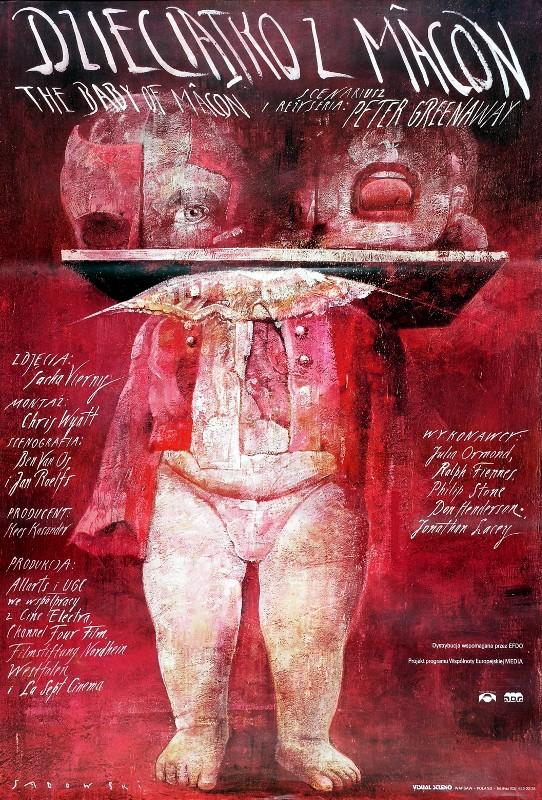 Das Wunder von Macon Peter Greenaway