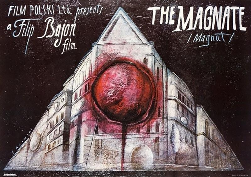 Wiktor Sadowski Magnat The Magnate
