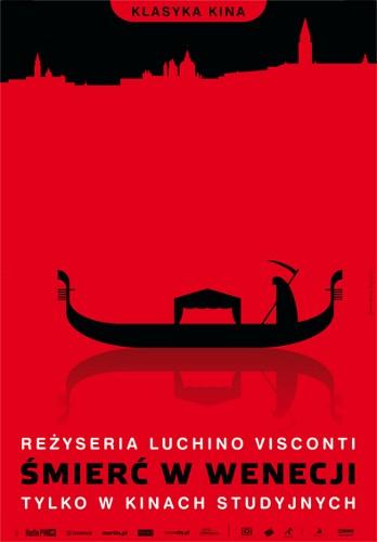 Tod in Venedig, Luchino Visconti