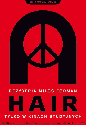 Hair Milos Forman