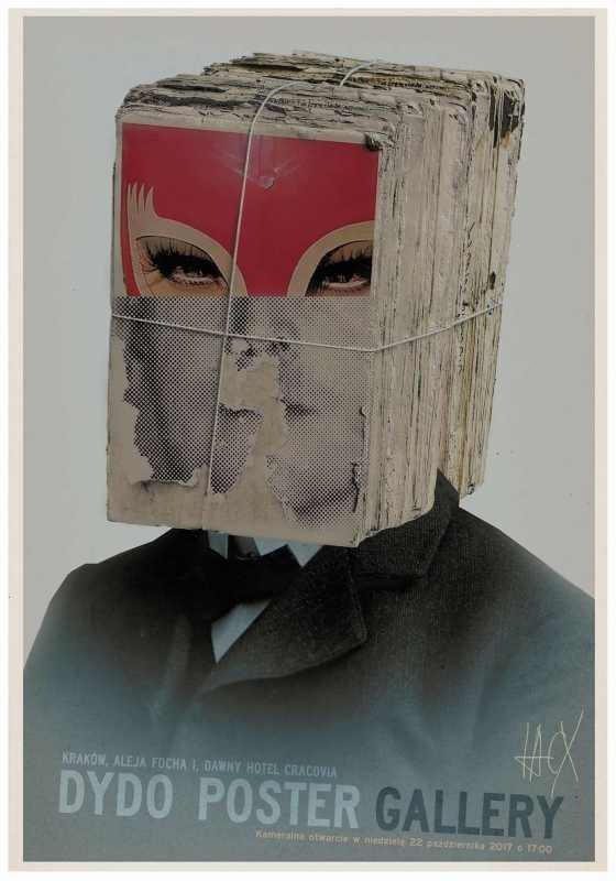 Jacek Staniszewski Dydo Poster Gallery Aleja Focha