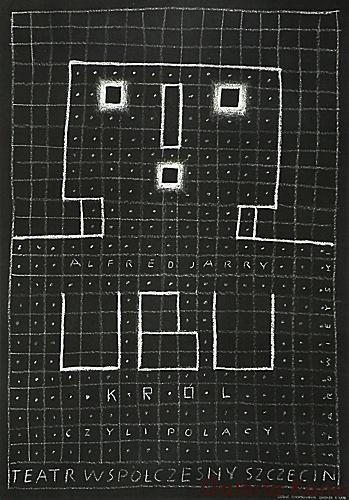 König Ubu oder die Polen