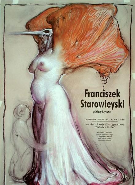 Plakate und Zeichnungen