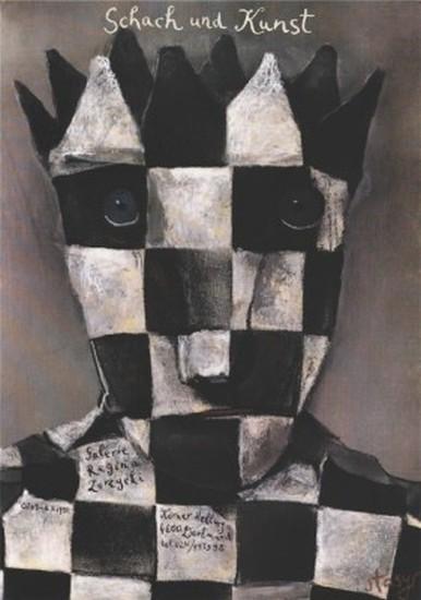 Schach und Kunst