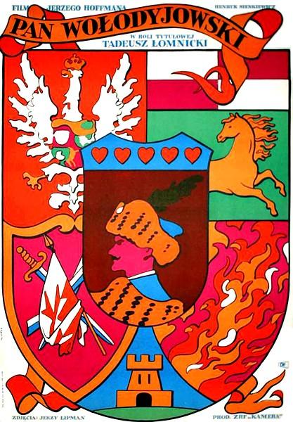 Siebente Geißel; Leben, Liebe und Tod des Obersten Wolodyjowski