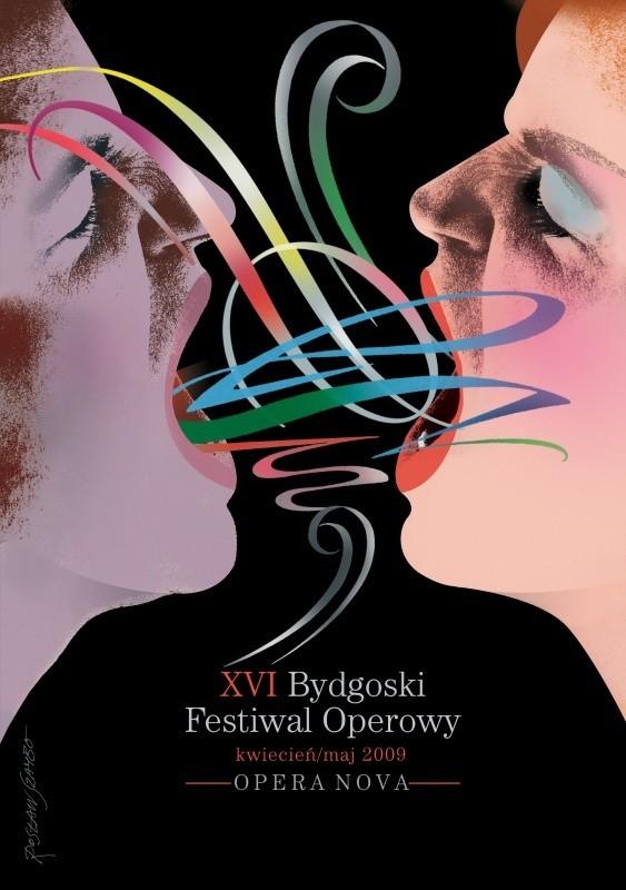 Rosław Szaybo Bydgoski Festiwal Operowy