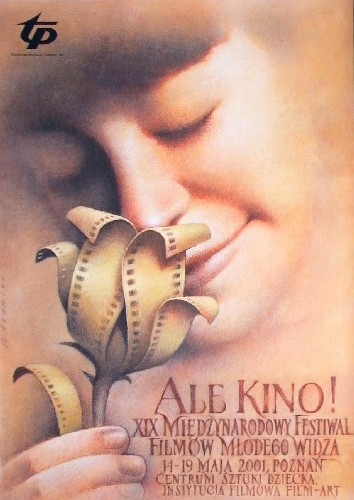 Ale Kino! 19. Kinderfilmfestiwal
