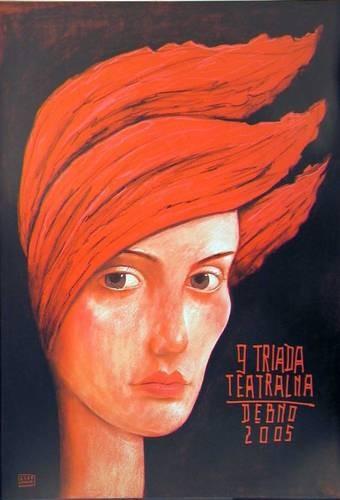 Leszek Zebrowski Triada teatralna