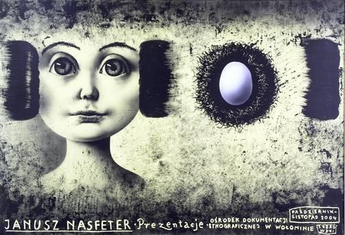 Janusz Nasfeter - Presentation