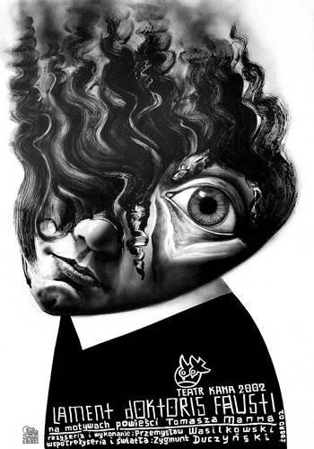 Lament Doktoris Fausti