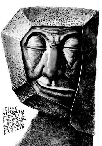 Plakate - Bröllin