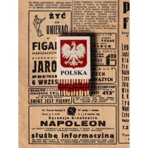 Polen Polska  Polnische Plakate