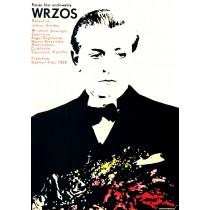 Heidekraut Juliusz Gardan Jakub Erol Polnische Plakate