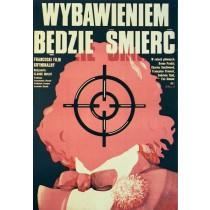 Contract Jakub Erol Polnische Plakate