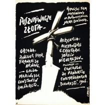 Goldsucher, Sergiu Nicolaescu Jakub Erol Polnische Plakate