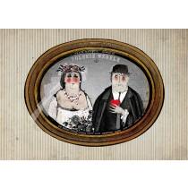 Polnische Hochzeit Teatr Napięcie Ryszard Kaja Polnische Plakate