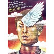 Hochflüge Ryszard Filipski Rafał Olbiński Polnische Plakate
