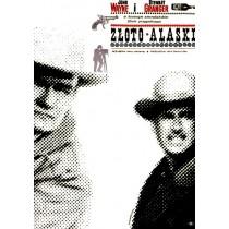 Land der tausend Abenteuer Henry Hathaway Jolanta Karczewska Polnische Plakate