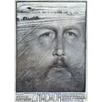Kurpfuscher Jerzy Hoffman Franciszek Starowieyski Polnische Plakate
