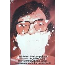 Świerzy – Plakate aus der Sammlung Dydo Opole Waldemar Świerzy Polnische Plakate