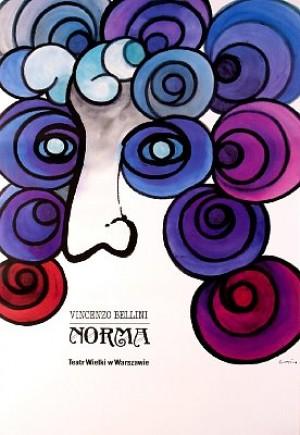 Norma Jan Lenica Polnische Plakate