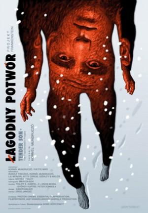 Frankenstein Project Leszek Wiśniewski Polnisches Filmplakat
