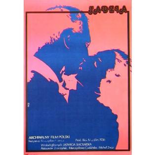 Jadzia Jakub Erol Polnische Filmplakate