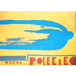 Aids 2 Sebastian Kubica Polnische Plakate