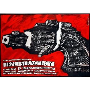 Wer zahlt für den Erfolg? Konstantin Khudyakov Piotr Młodożeniec Polnische Filmplakate