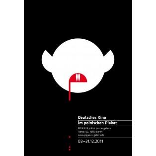 Deutsches Kino im polnischen Plakat Joanna Górska Jerzy Skakun Polnische Ausstellungsplakate