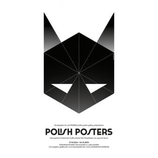 Polish Posters Joanna Górska Jerzy Skakun Polnische Ausstellungsplakate