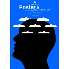 Posters by Mirosław Adamczyk 2009