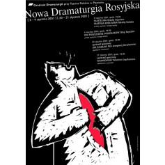 Neue russische Dramaturgie