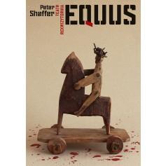 Equus Peter Schaffer Rekwizytornia-Theater