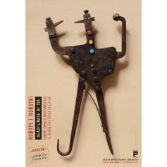 Roboter und kleine Arbeiten – Ausstellung