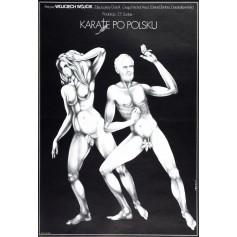 Karate auf polnisch