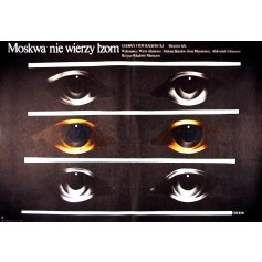 Moskau glaubt den Trąnen nicht Vladimir Menshov