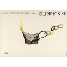 Olympics 40