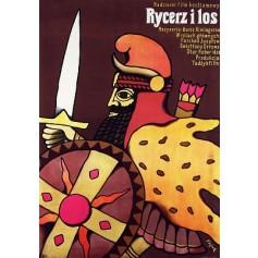 Ritter und Schicksal Boris Kimiagarov