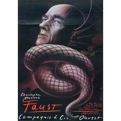 Doktor Faustus, Christopher Marlowe