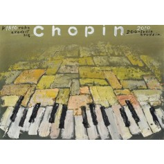Frederic Chopin 1810 – 2010