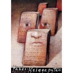 Buch der Fragen Edmond Jabès