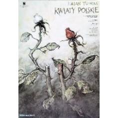 Polnische Blumen