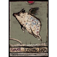 Ryszard Kaja Plakate
